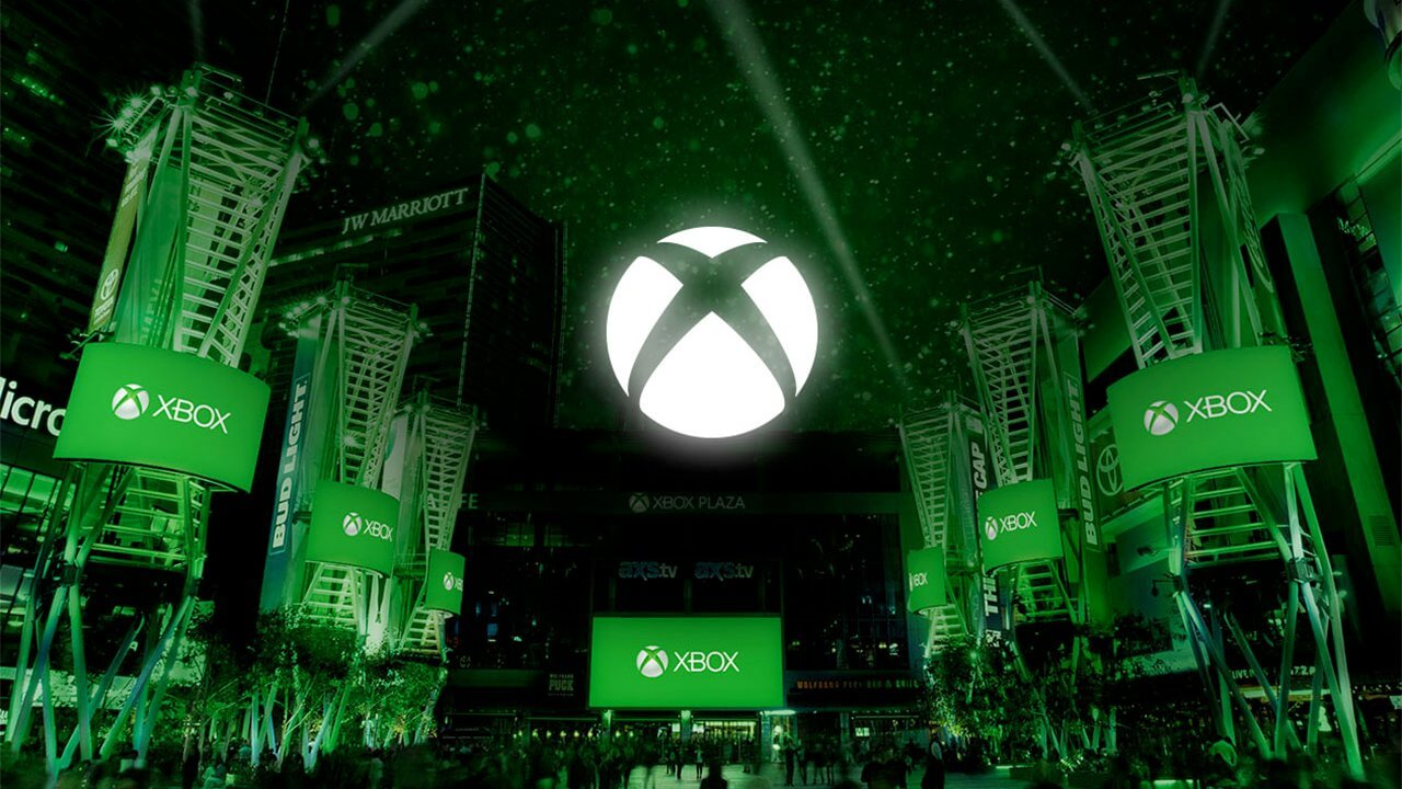 СЛУХ: Появился список игр, которые могут анонсировать на Inside Xbox