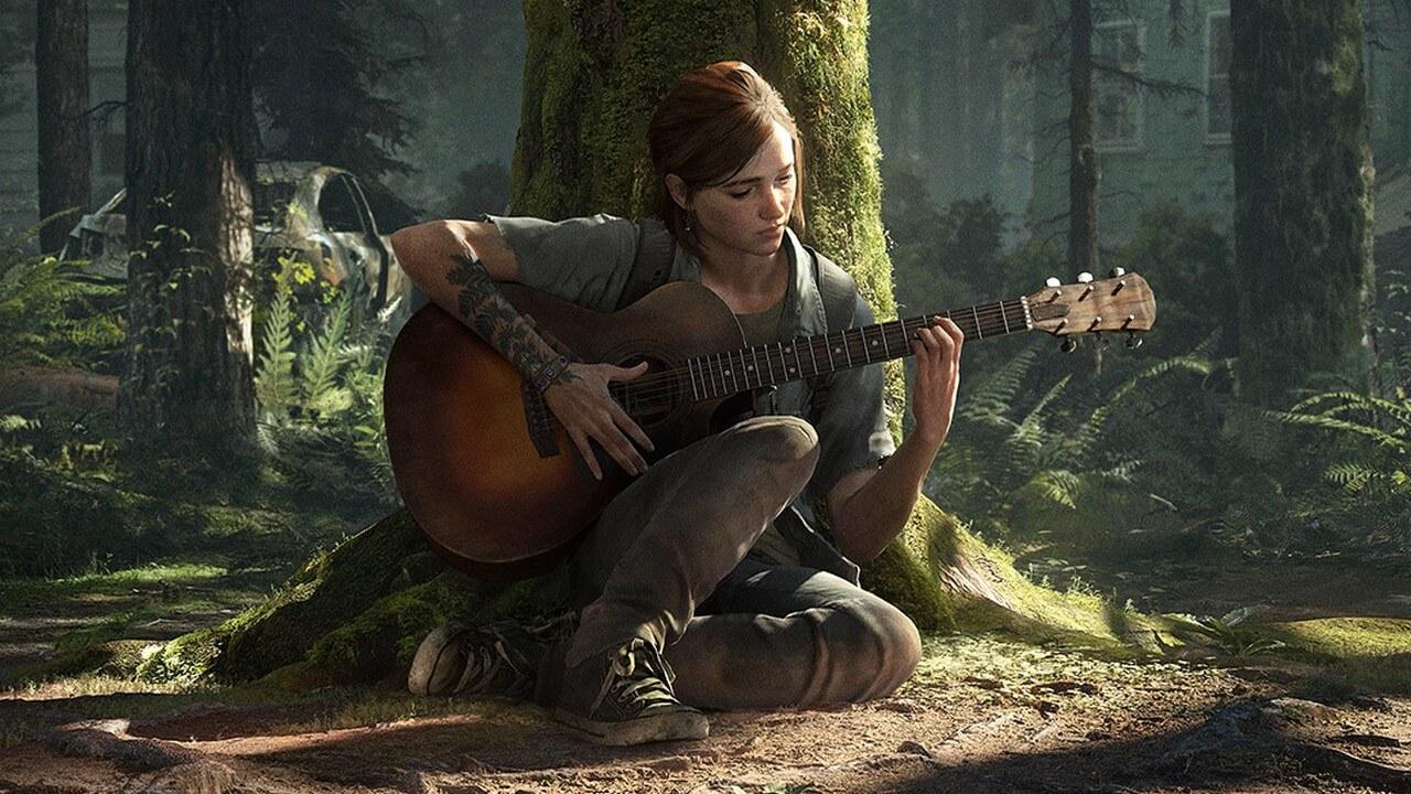 Сиквел The Last of Us выигрывает у Spider-Man по количеству предзаказов в Европе