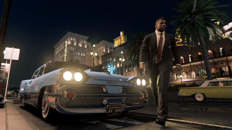 Неожиданные находки в ремастере Mafia 3