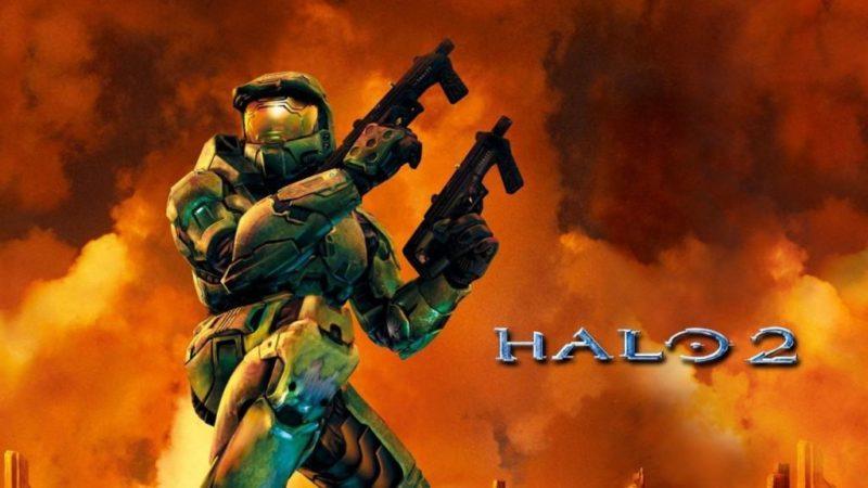 Halo 2 Anniversary доберётся до PC уже совсем скоро
