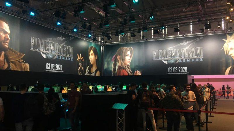 Tokyo Game Show 2020 отменено
