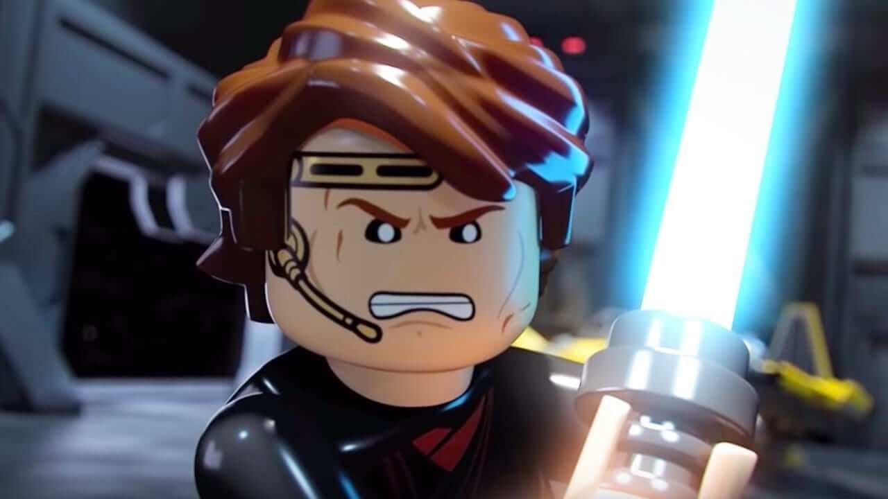 Авторы LEGO Star Wars: The Skywalker Saga показали постер игры