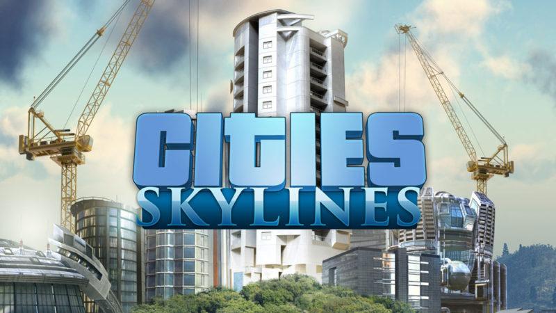 В Humble Bundle продают сборник Cities: Skylines