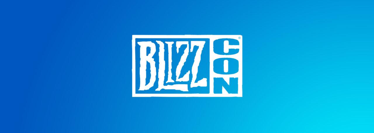 BlizzCon 2020 отменён