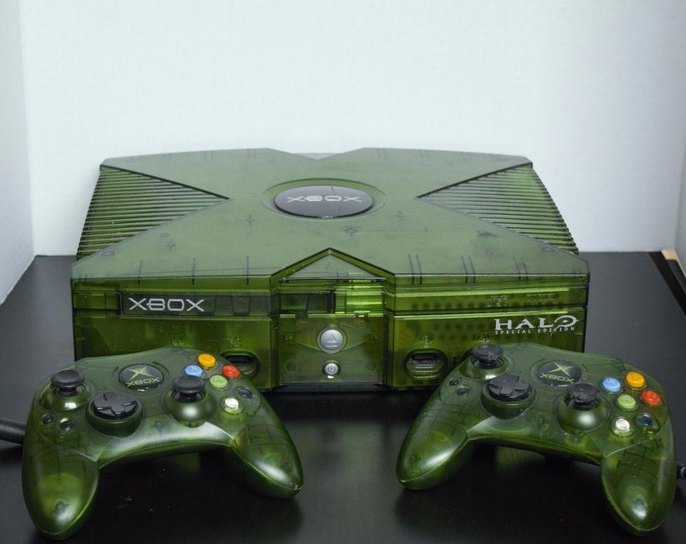 В сеть утёк исходный код ядра оригинальной консоли Xbox