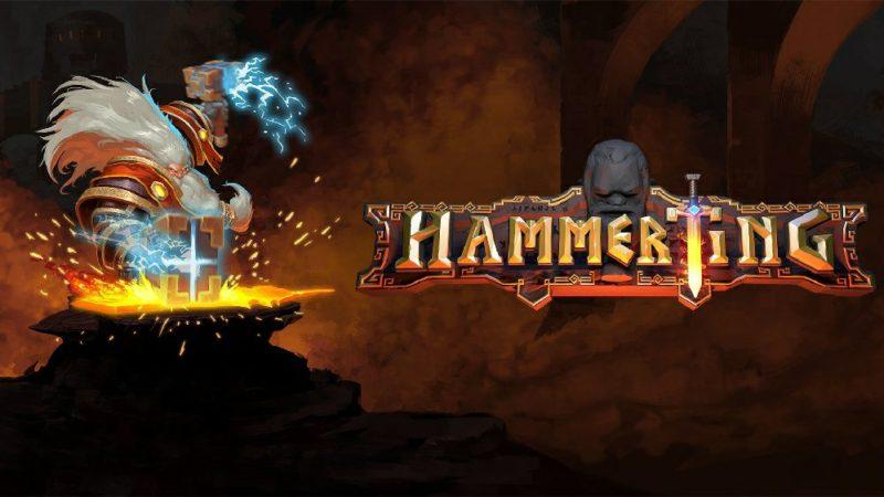 Hammerting обзавелась первыми подробностями