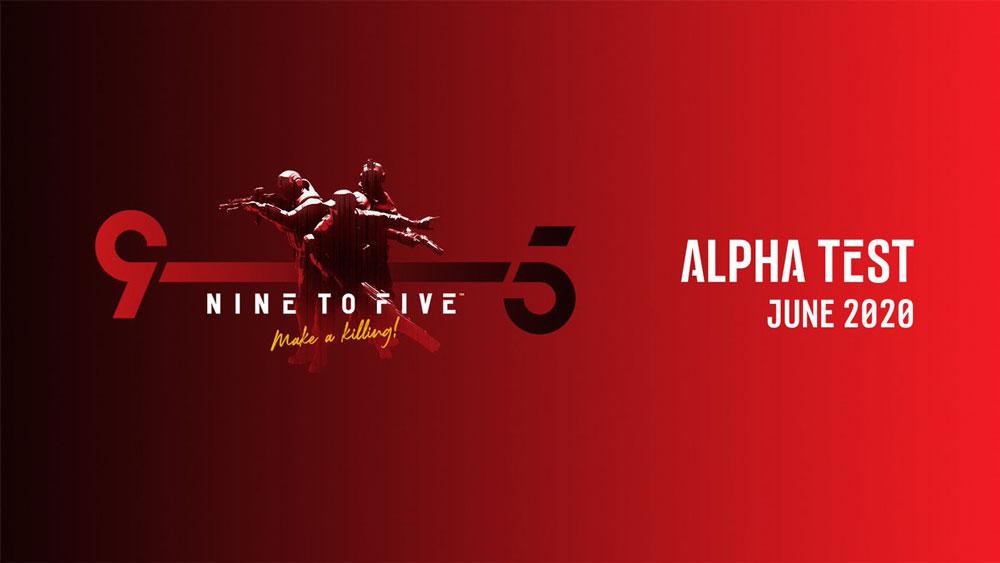 Redhill Games показали первый геймплей Nine to Five