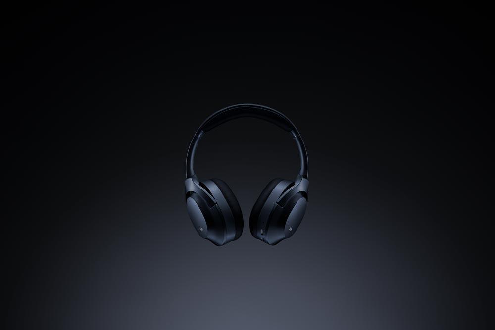 Razer представила новую гарнитуру Razer Opus