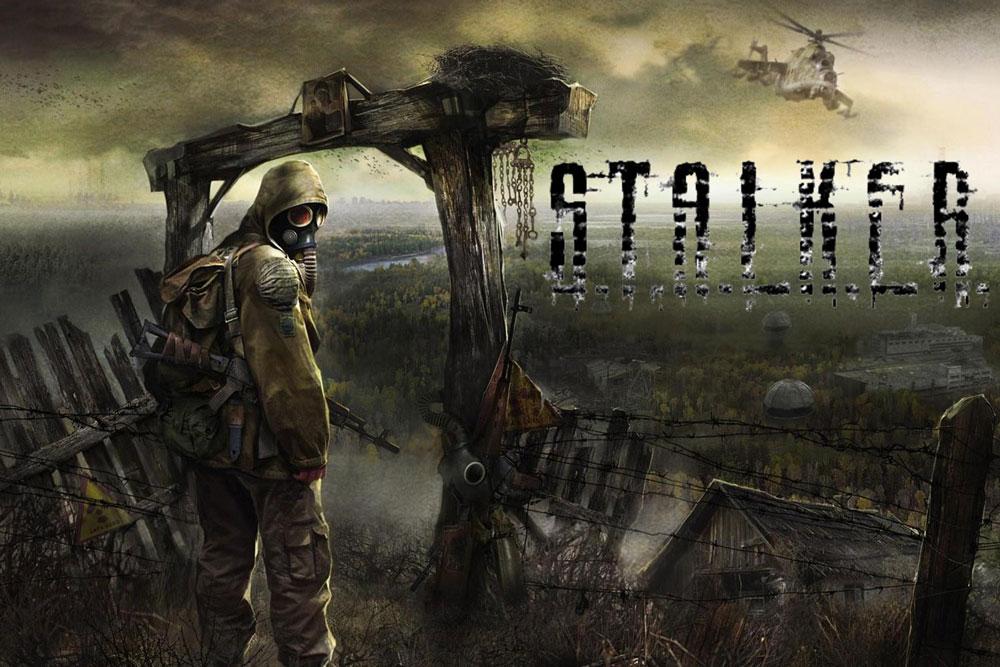 Моддер показал STALKER на Unreal Engine 4