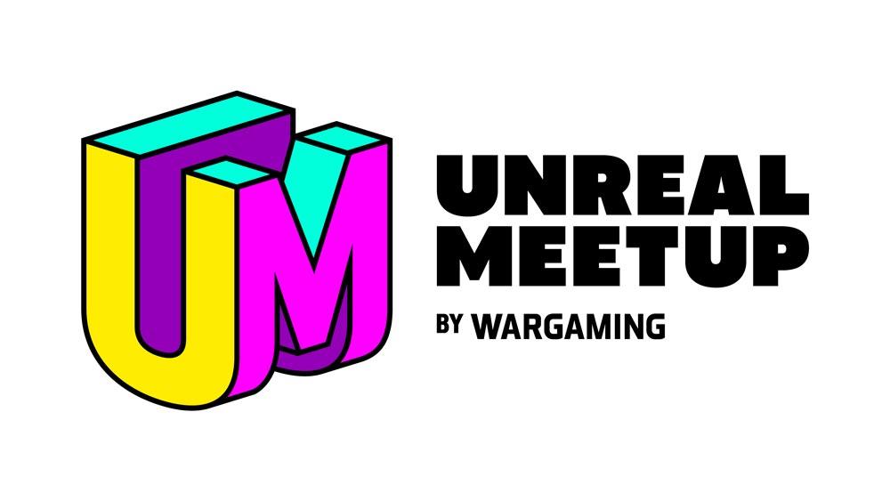 Unreal Meetup #2 от Wargaming состоится 23 мая