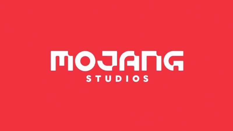Mojang сменила название компании на Mojang studios