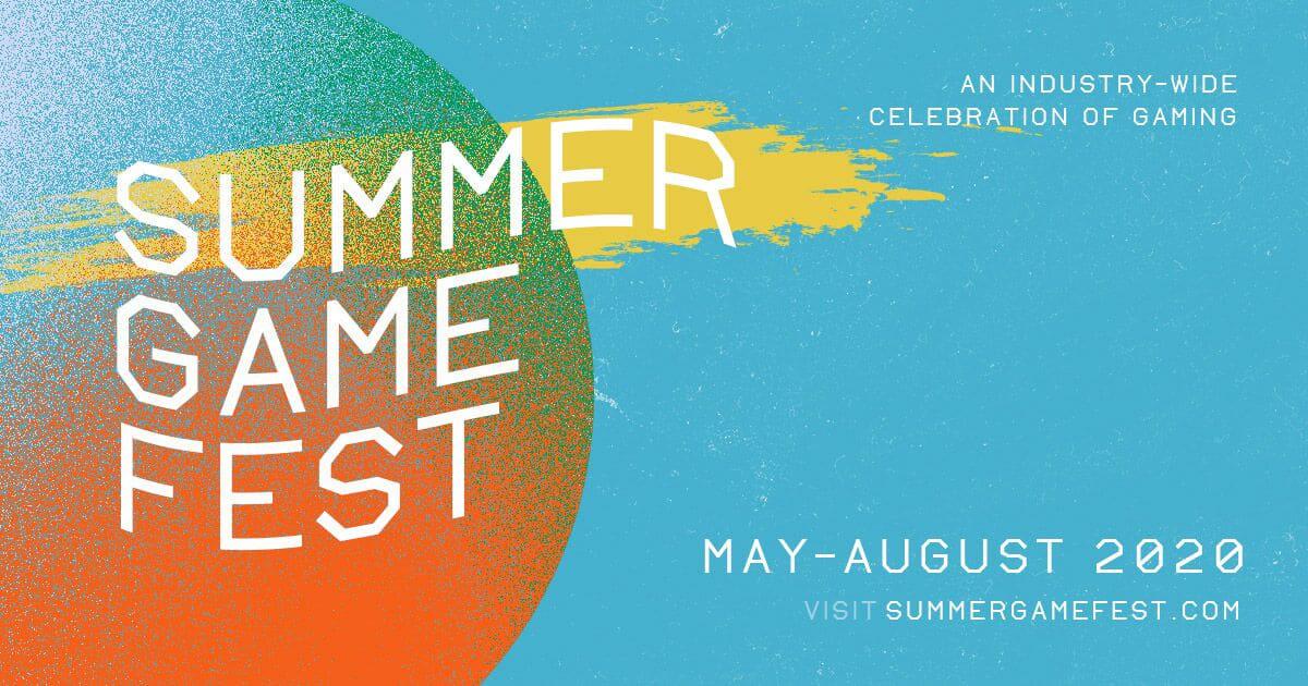 Новое событие – Summer Game Fest
