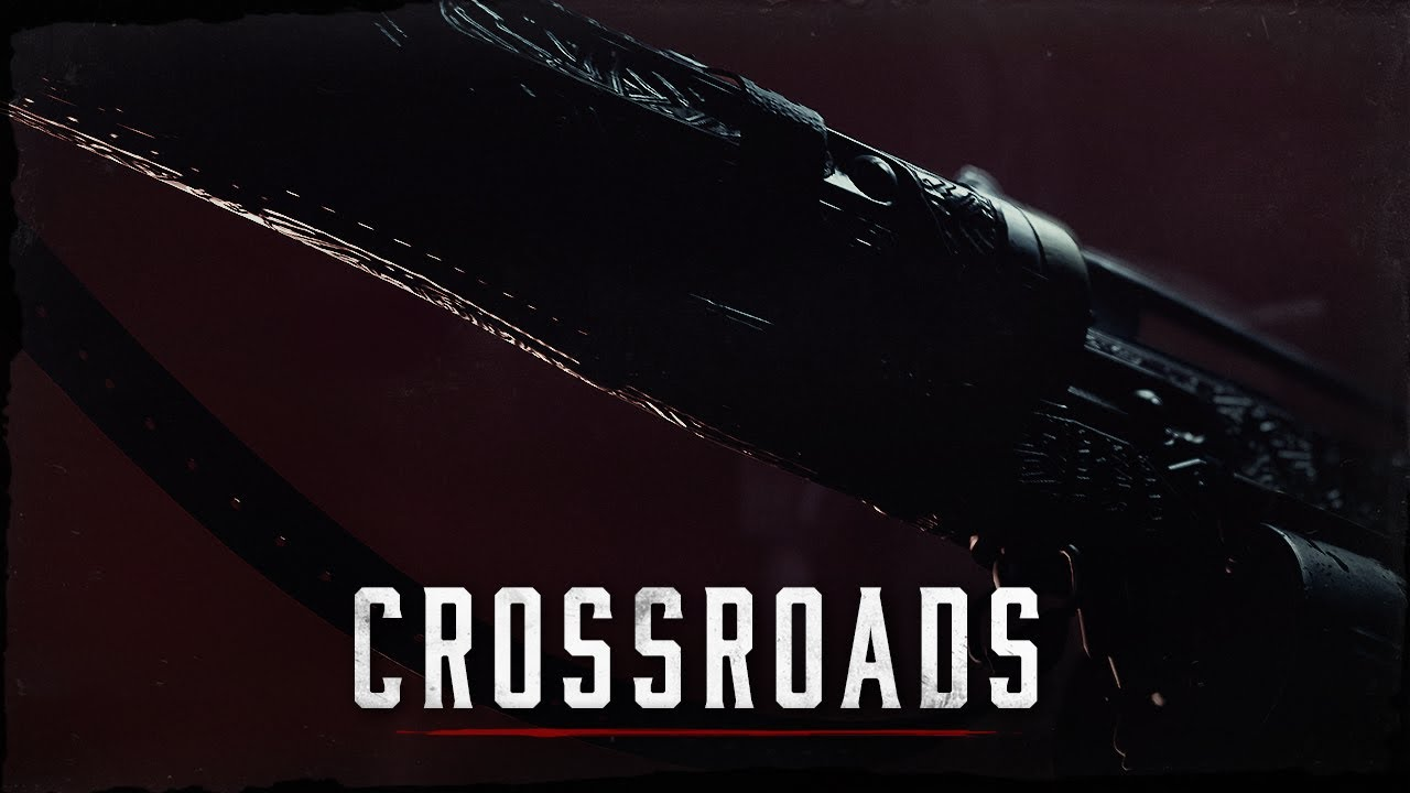 "Для Hunt: Showdown вышло DLC ""Crossroads"""