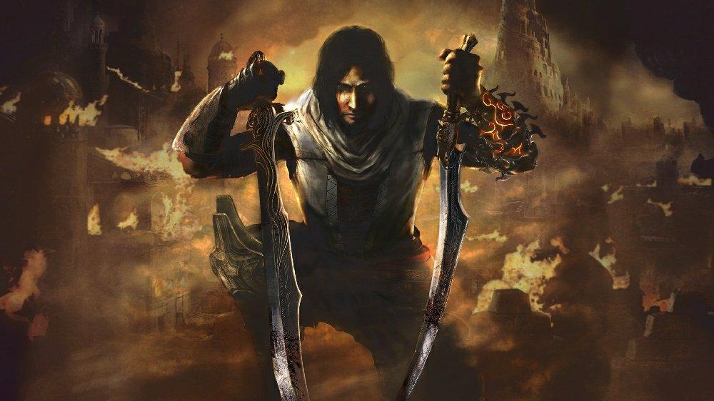 Домен Prince of Persia 6 продается