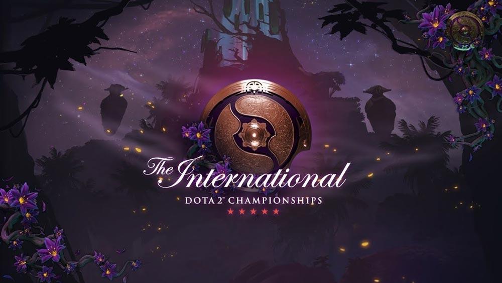 Valve перенесли свой юбилейный The International 2020