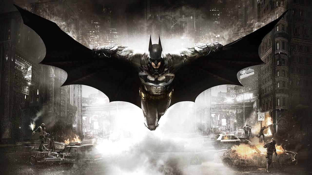 Сегодня игре Batman: Arkham Knight исполняется 5 лет