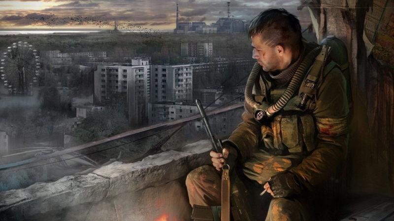 Новый геймплей фанатского ремейка STALKER на Unreal Engine 4