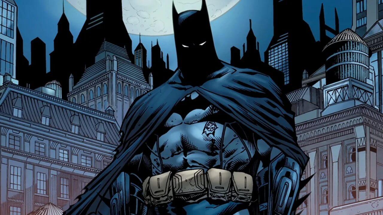 Gotham Knights – возможное название грядущей игры про Бэтмена от WB Games Montreal