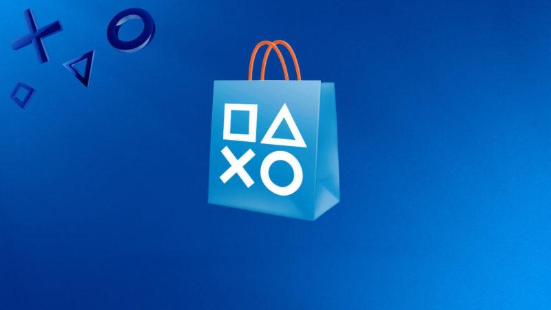 В PlayStation Store началась распродажа «Время играть»