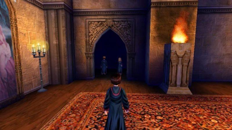 В сеть утекли несколько новых подробностей об игре по вселенной Гарри Поттера