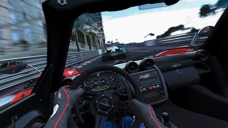 Анонсирована Project CARS 3