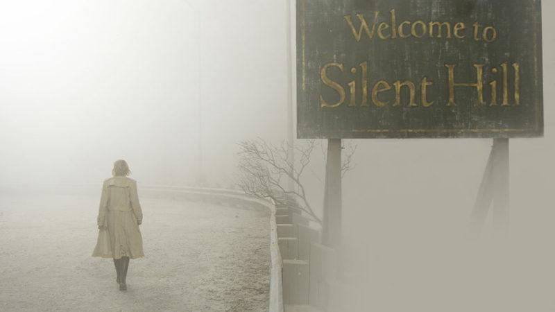 Новый Silent Hill покажут уже на этой неделе