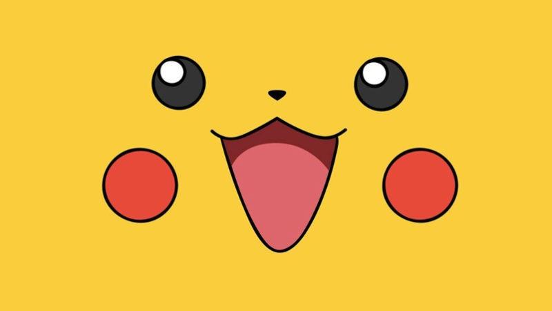 Новые игры и мобильные приложения от компании Pokémon