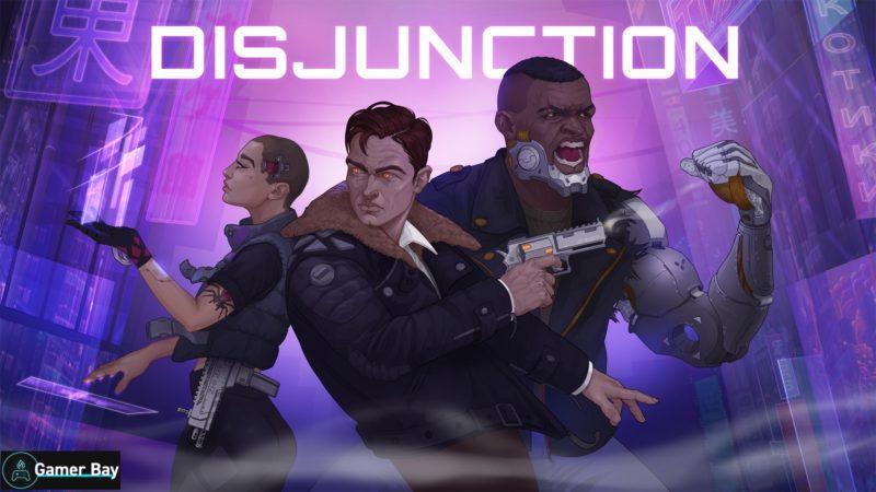 В сети представлен геймплей Disjunction