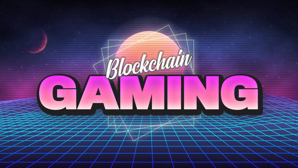 Polyient Games хочет внедрить blockchain в игры