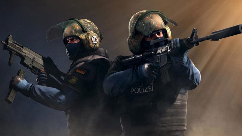 Valve внесла изменения в ряд карт CS: GO