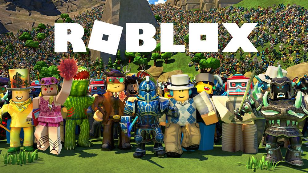 Игроки потратили в мобильной версии Roblox 1,5 миллиарда долларов