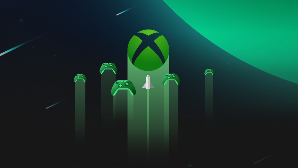 Microsoft обновит сервера Project xCloud только в следующем году