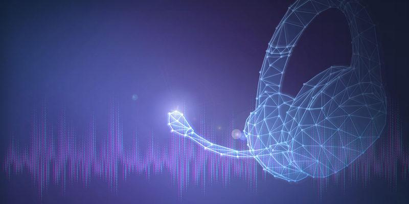 ASUS представляет технологию интеллектуального шумоподавления