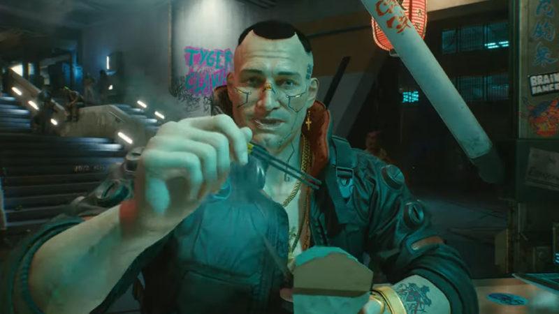 CD Projekt Red ответили на вопросы русского комьюнити