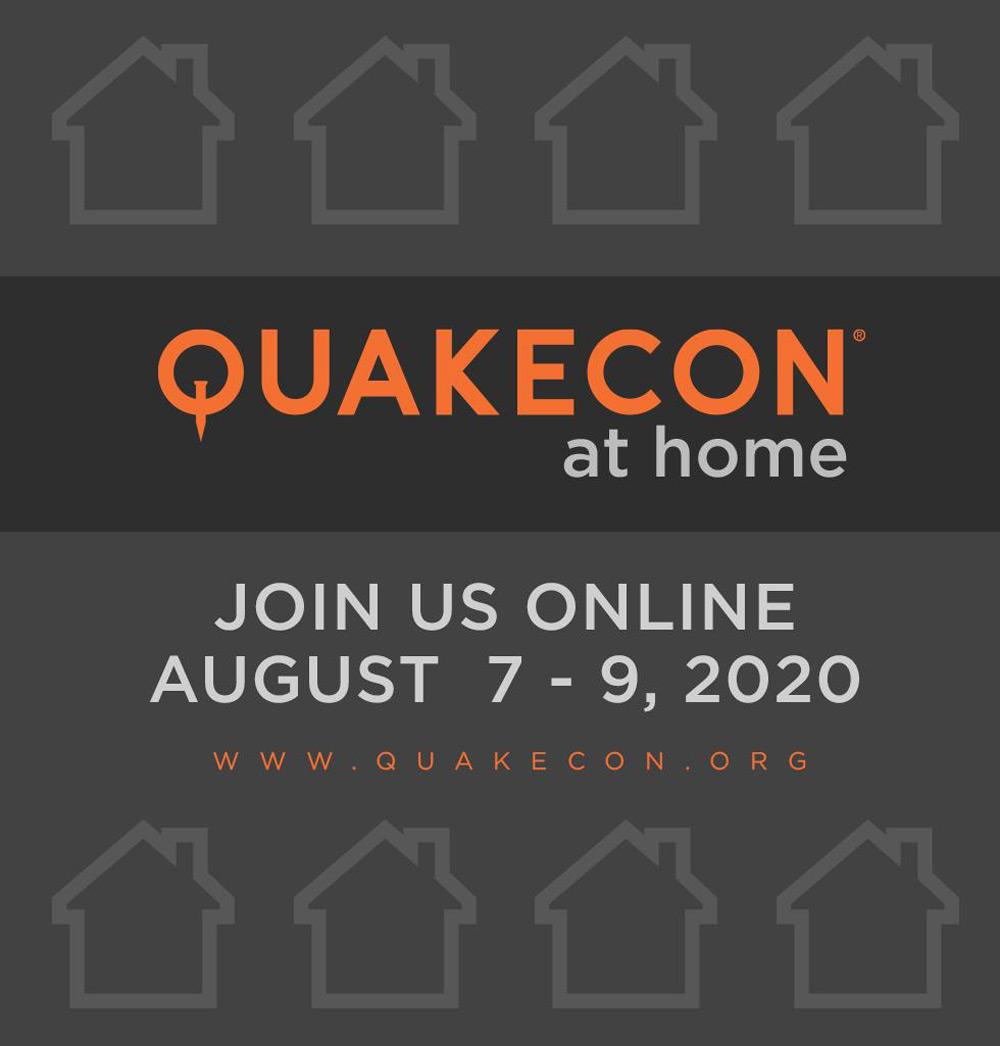 Quakecon пройдёт в августе