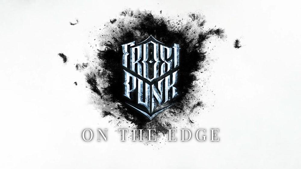 11 Bit анонсировала выход дополнения On the Edge для Frostpunk