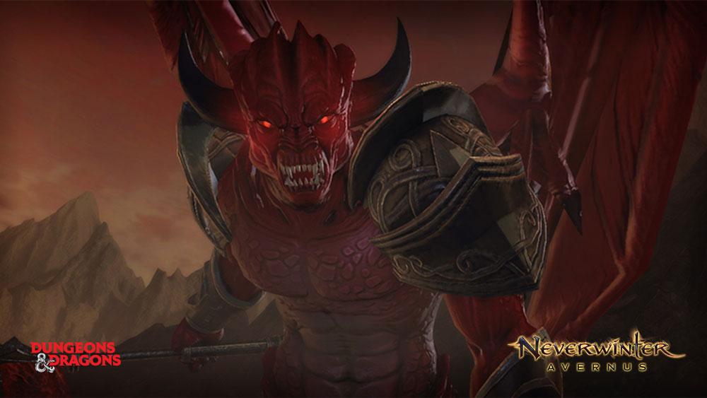 Путешествие сквозь ад в Neverwinter Avernus на PC начнется 30 июня