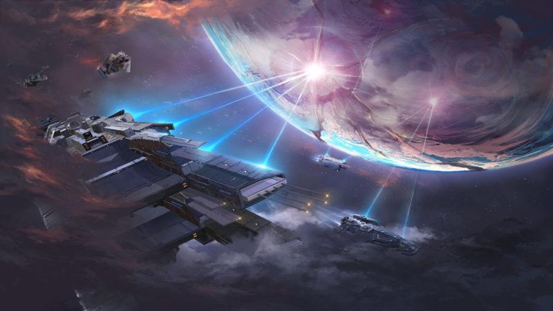 Stellaris: Galaxy Command теперь доступна по всему миру на iOS и Android