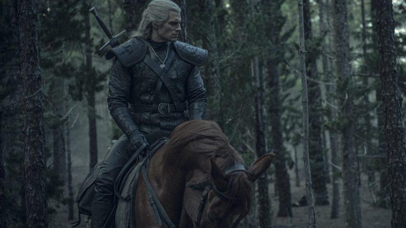 Netflix разрабатывает приквел «Ведьмака»