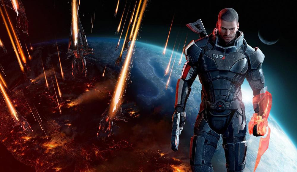 Игроки массово жалуются на производительность Mass Effect 3