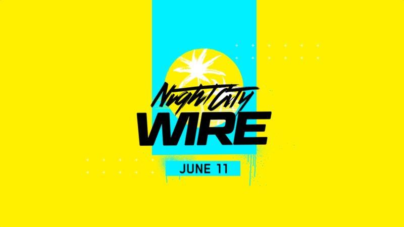 Итоги Night City Wire