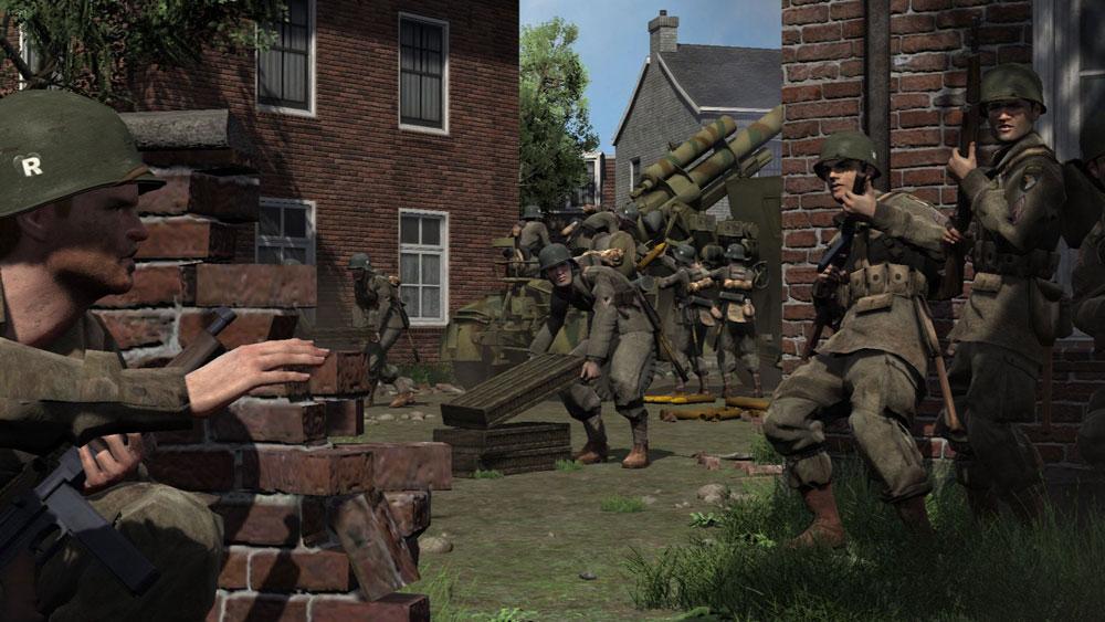 Слух: Gearbox скоро анонсирует продолжение Brothers in Arms