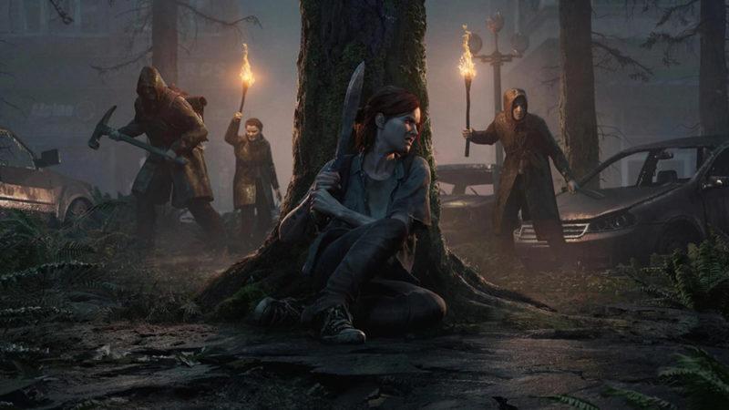 The Last of Us Part II – самый продаваемый эксклюзив PlayStation 4