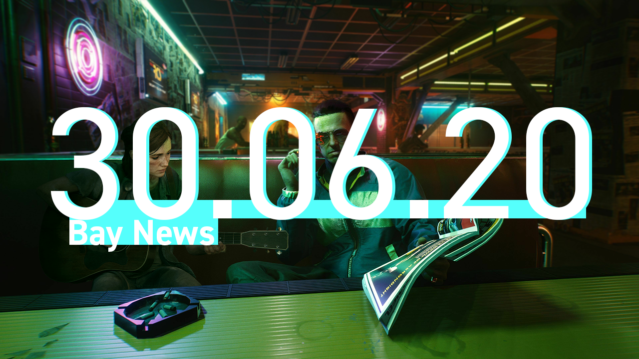 [BayNews] Итоги недели 30.06.2020