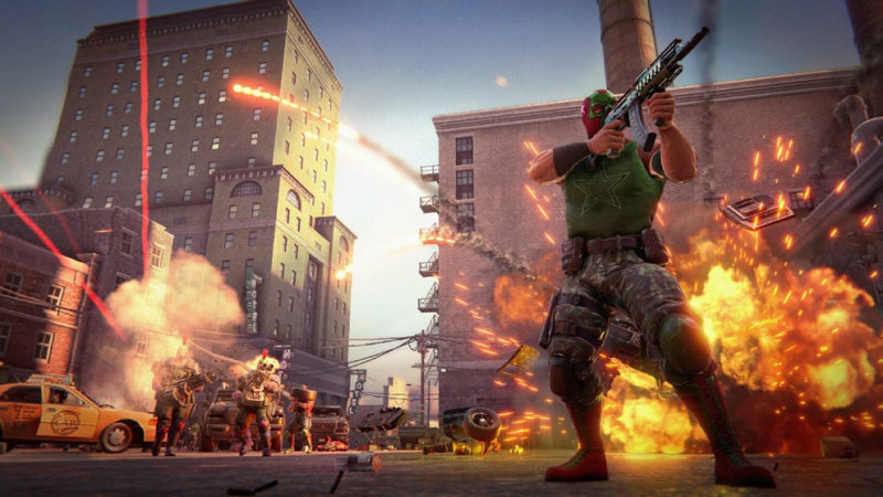 Последнее обновление сломало Saints Row The Third Remastered на PC
