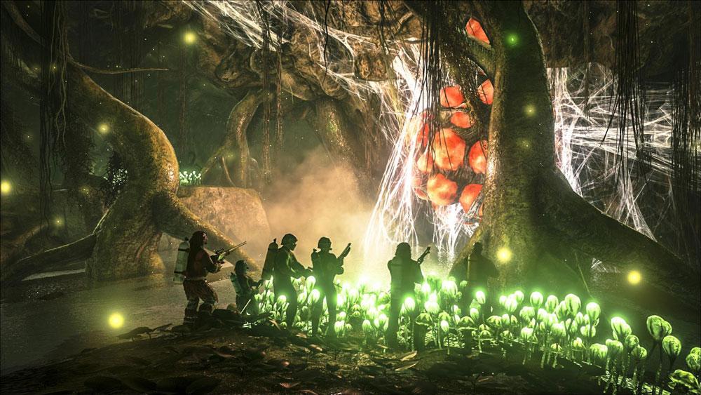 Epic Games Store планирует раздать 8 игр на следующей неделе