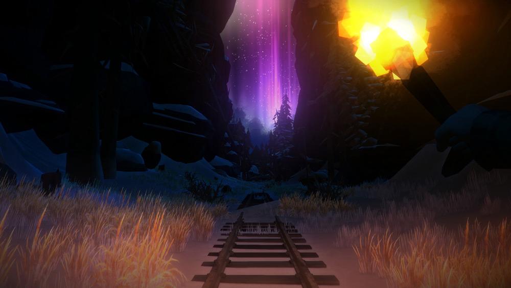 В The Long Dark пройдёт игровое событие