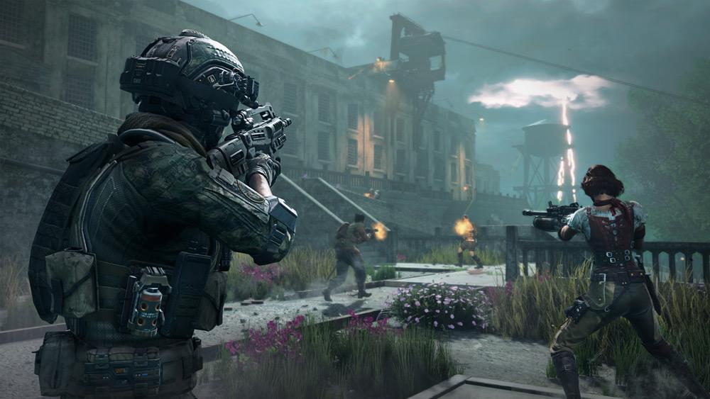 Новые подробности о Call of Duty 2020