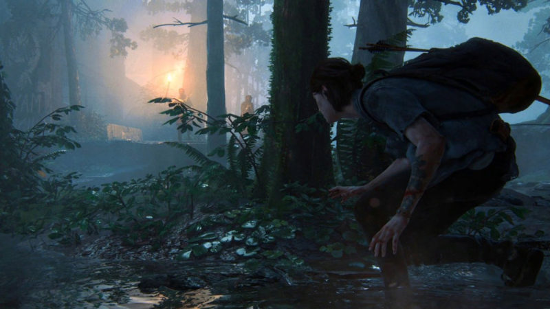 У разработчиков The Last of Us Part II нет планов на DLC