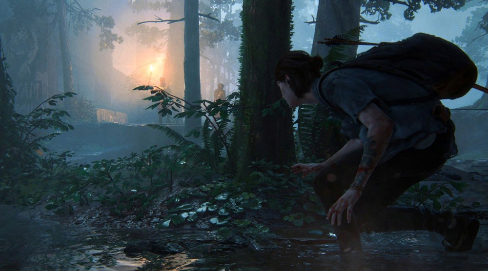 У разработчиков The Last of Us Part II нет планов на DLC